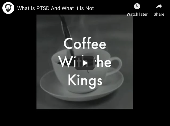 Amarillo What Is PTSD And What It Is Not