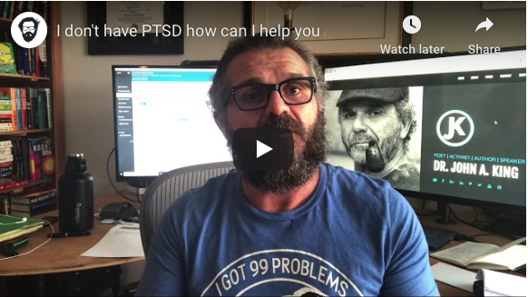 How to Help Someone With PTSD In Amarillo.