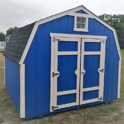 Outdoor Storage Sheds in Amarillo