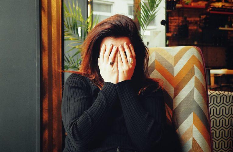 Relief from Headache Pain in Amarillo